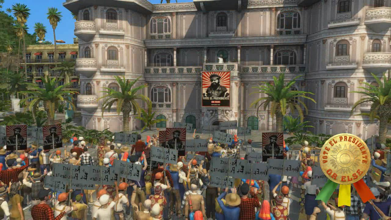 Tropico 3: Gold Edition (PC) Review