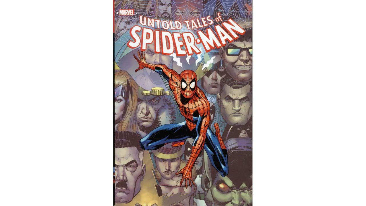 Untold Tales of Spider-Man Omnibus Review