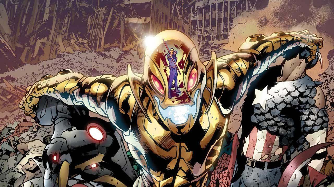 Age of Ultron #10 (Comic) Review