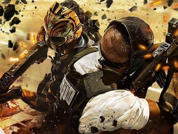 Army of Two: The Devil's Cartel (PS3) Review 2