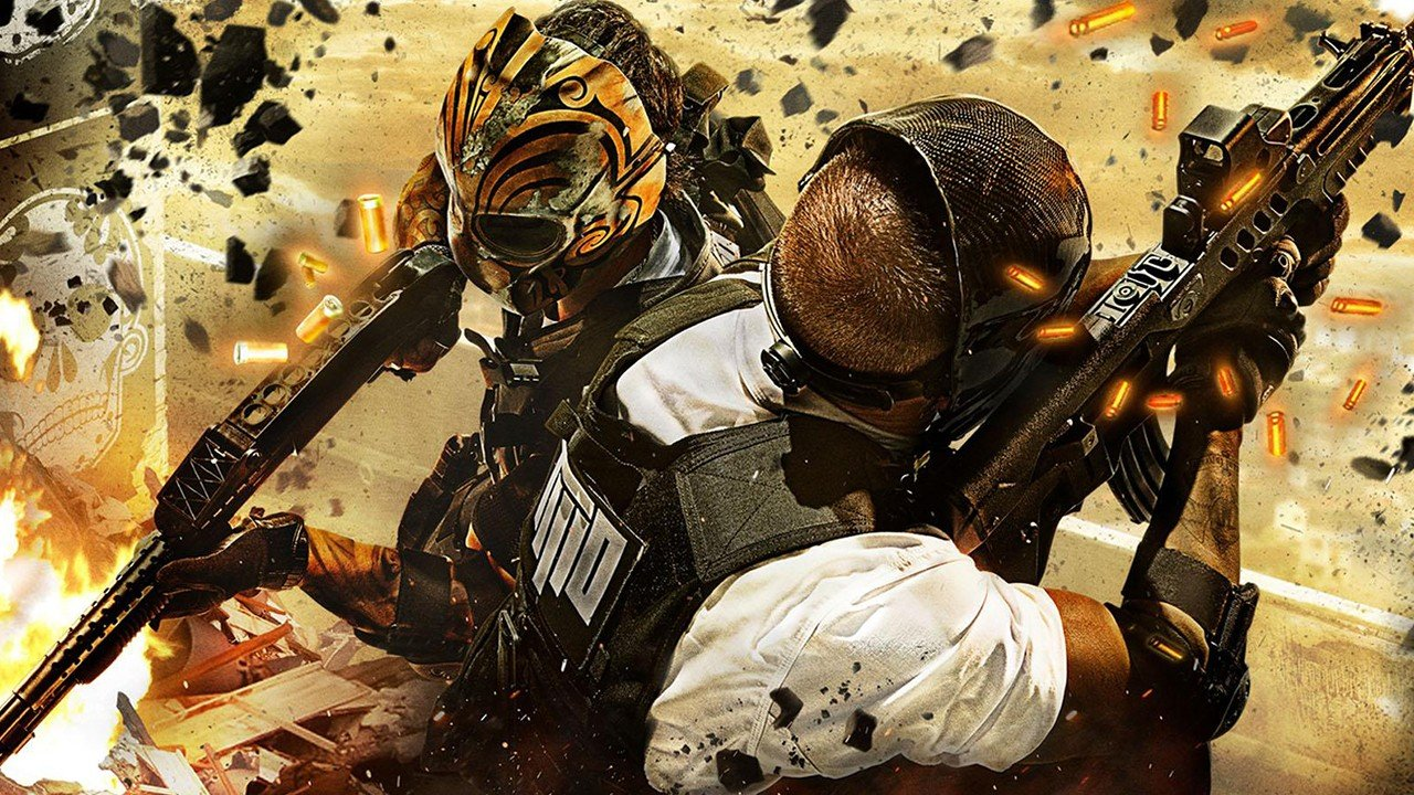 Army of Two: The Devil's Cartel (PS3) Review
