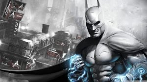 Batman: Arkham City Armored Edition (Wii U) Review
