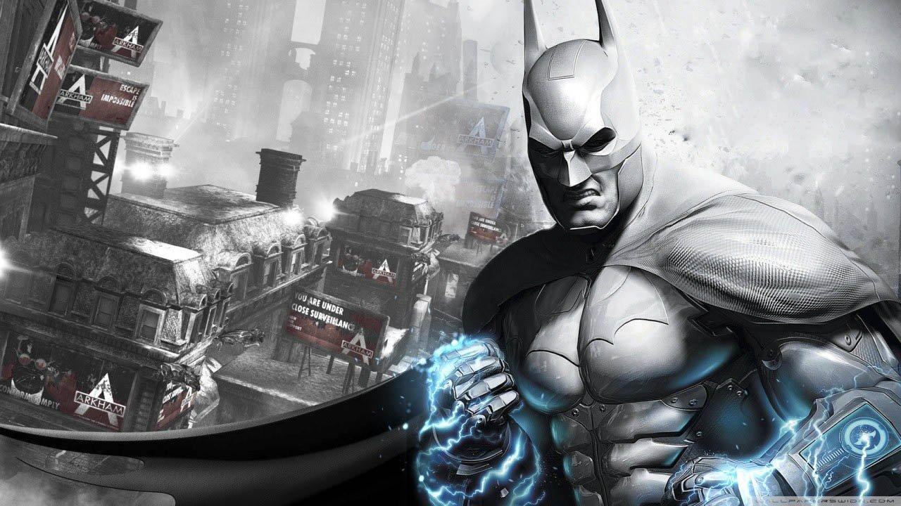 Batman: Arkham City Armored Edition (Wii U) Review