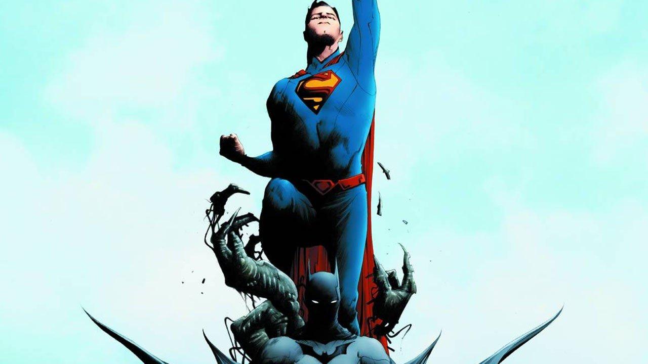 Batman Superman #1 (Comic) Review