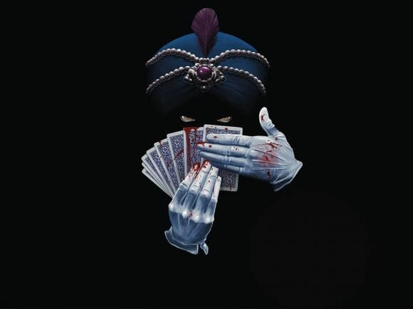 Before Watchmen: Moloch #1 Review 1