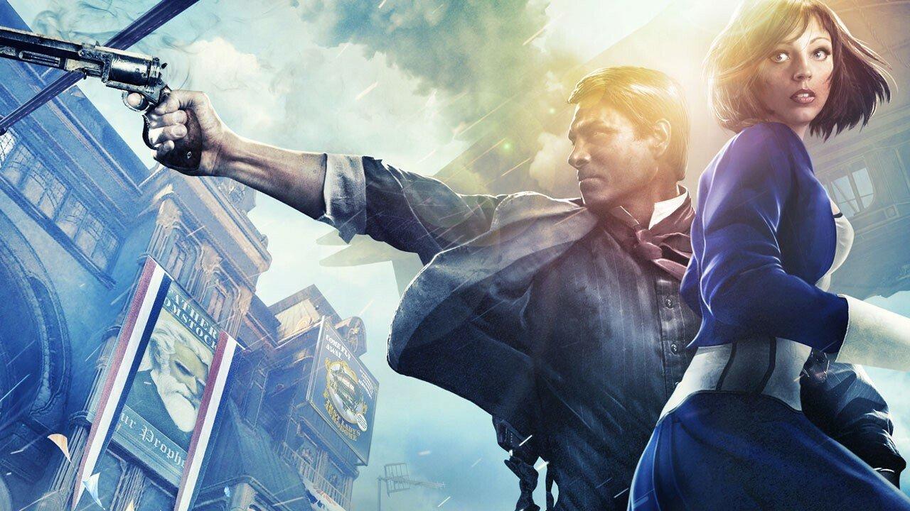 Bioshock Infinite (PS3) Review 1