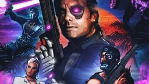 Far Cry 3: Blood Dragon (Xbox 360) Review