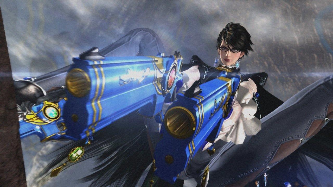 Bayonetta 2 E3 2013 Preview 1