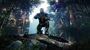 Crysis 3 (PS3) Review