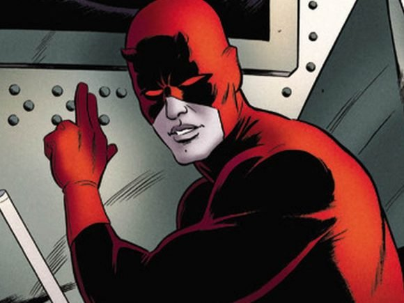 Daredevil by Mark Waid Volume 3 Review 1