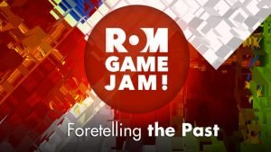 ROM Hosts Game Jam in August - 2013-07-04 15:21:00