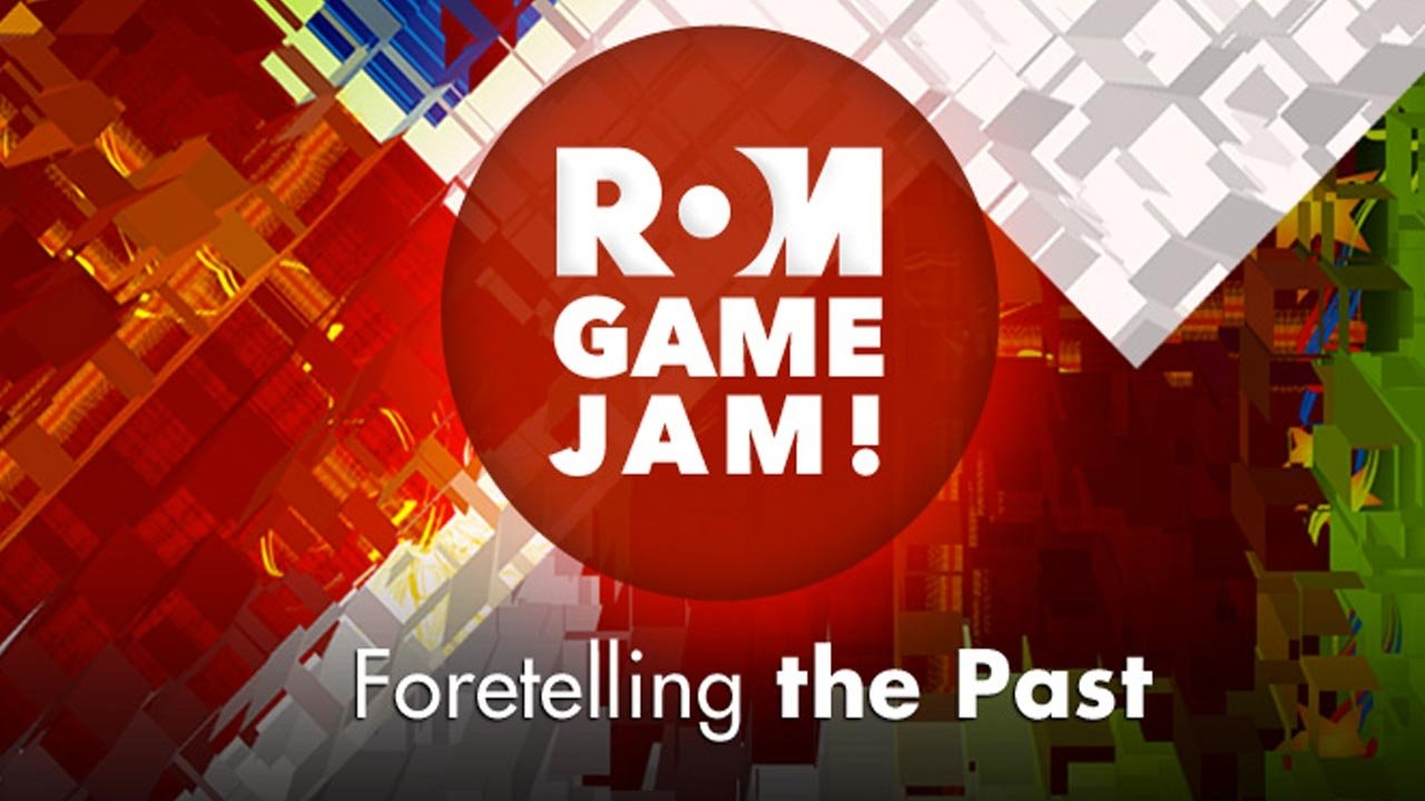 ROM Hosts Game Jam in August