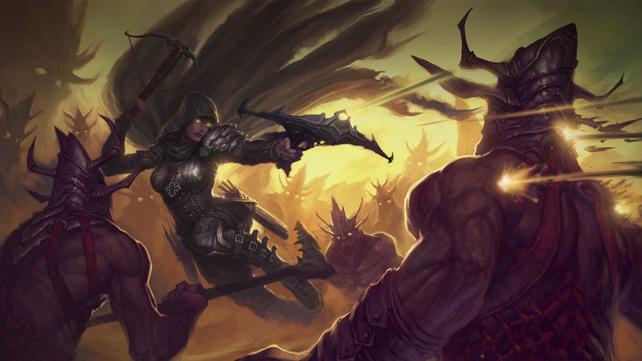 Diablo III (PC) Review