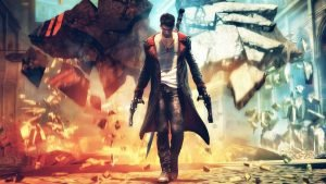 DmC: Devil May Cry (PS3) Review