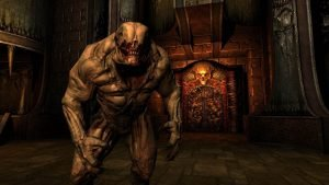 Doom 3: BFG Edition (PS3) Review