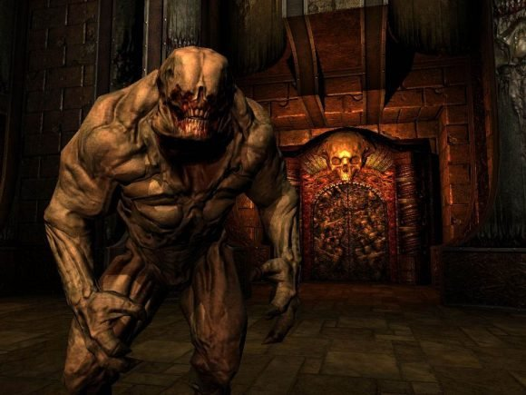 Doom 3: BFG Edition (PS3) Review 1