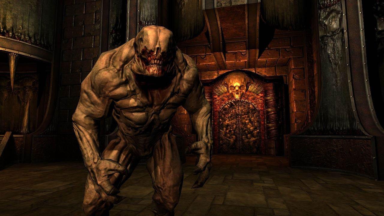 Doom 3: BFG Edition (PS3) Review