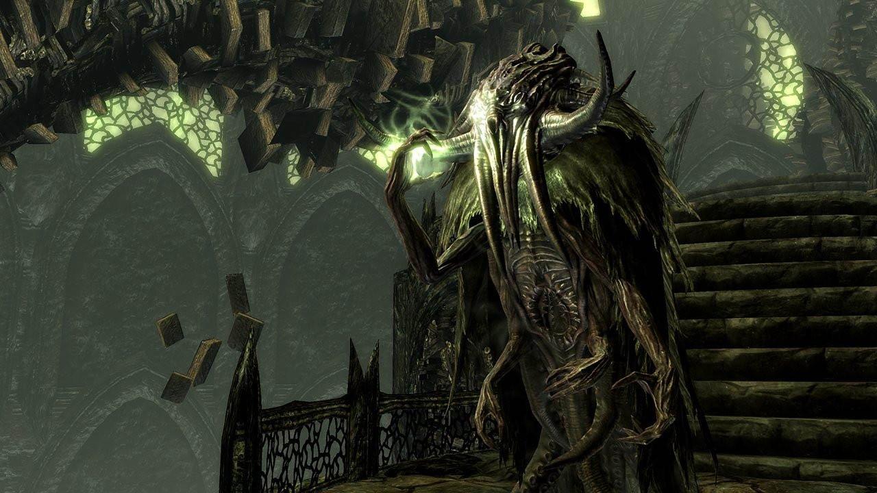 The Elder Scrolls: Skyrim: Dragonborn DLC Review 1