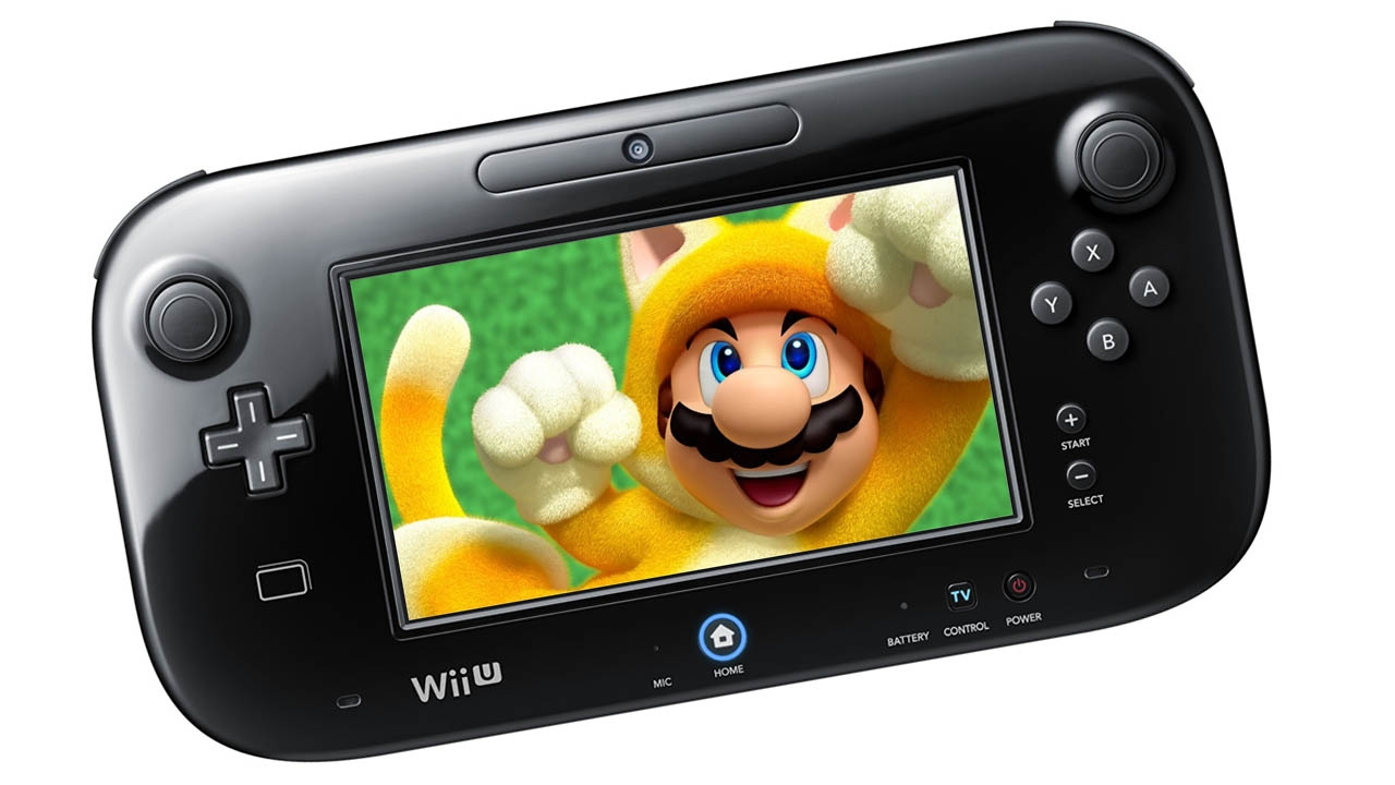 Nintendo Summer Preview Event 2013