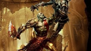 God of War Saga (PS3) Review