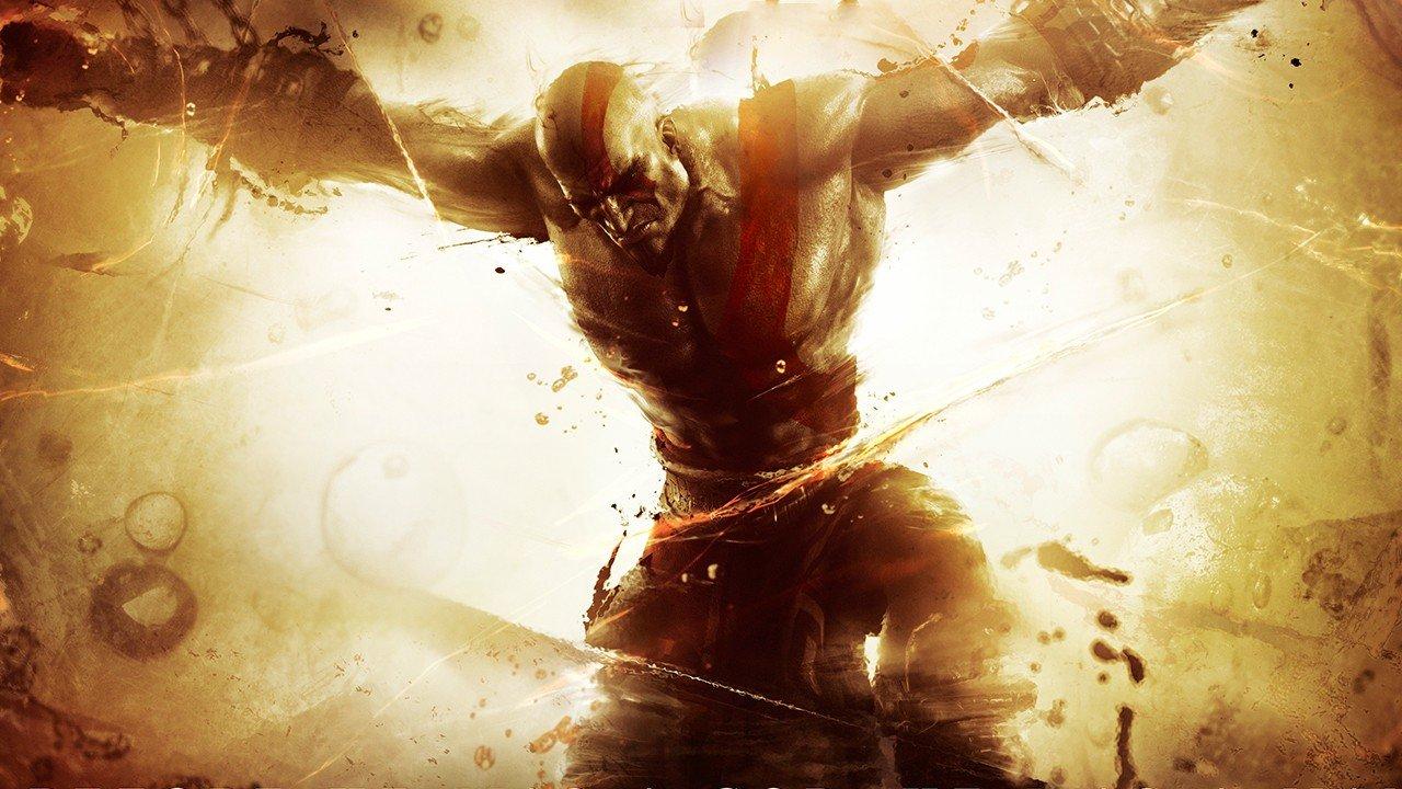 God of War: Ascension (PS3) Review