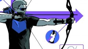Hawkeye: My Life As A Weapon TPB Review