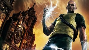 inFAMOUS 2 (PS3) Review
