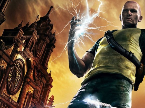 inFAMOUS 2 (PS3) Review 1