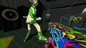 Jet Set Radio (Xbox 360) Review