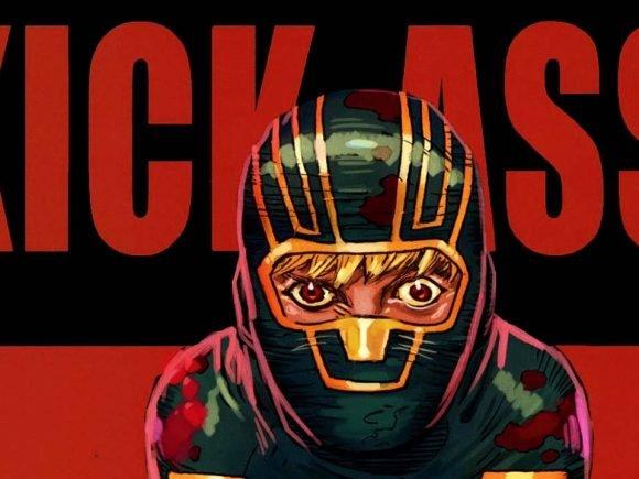 Kick-Ass 3 #1 (Comic) Review 1