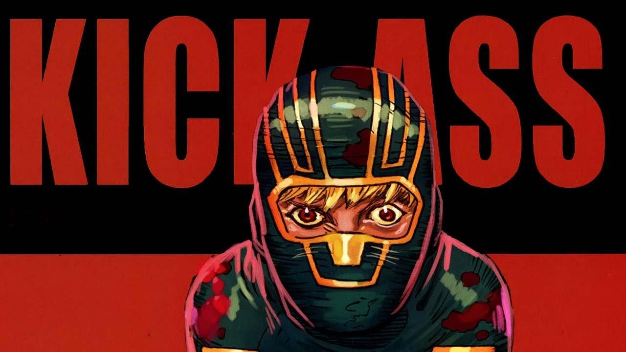Kick-Ass 3 #1 (Comic) Review