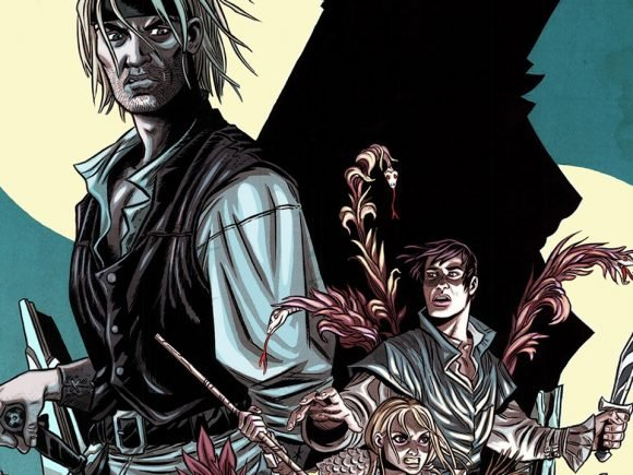 Kill Shakespeare: The Tide of Blood #1 Review 1