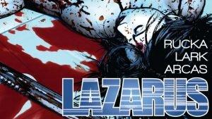 Lazarus #1 (Comic) Review
