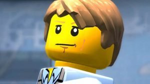 LEGO City Undercover (Wii U) Review