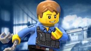 LEGO City Undercover: The Chase Begins (3DS) Review
