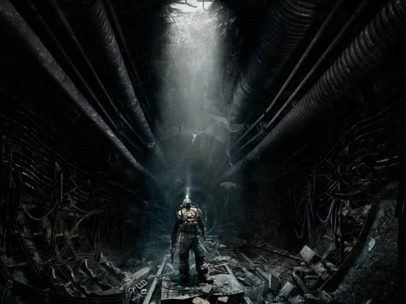 Metro: Last Light (PS3) Review 1