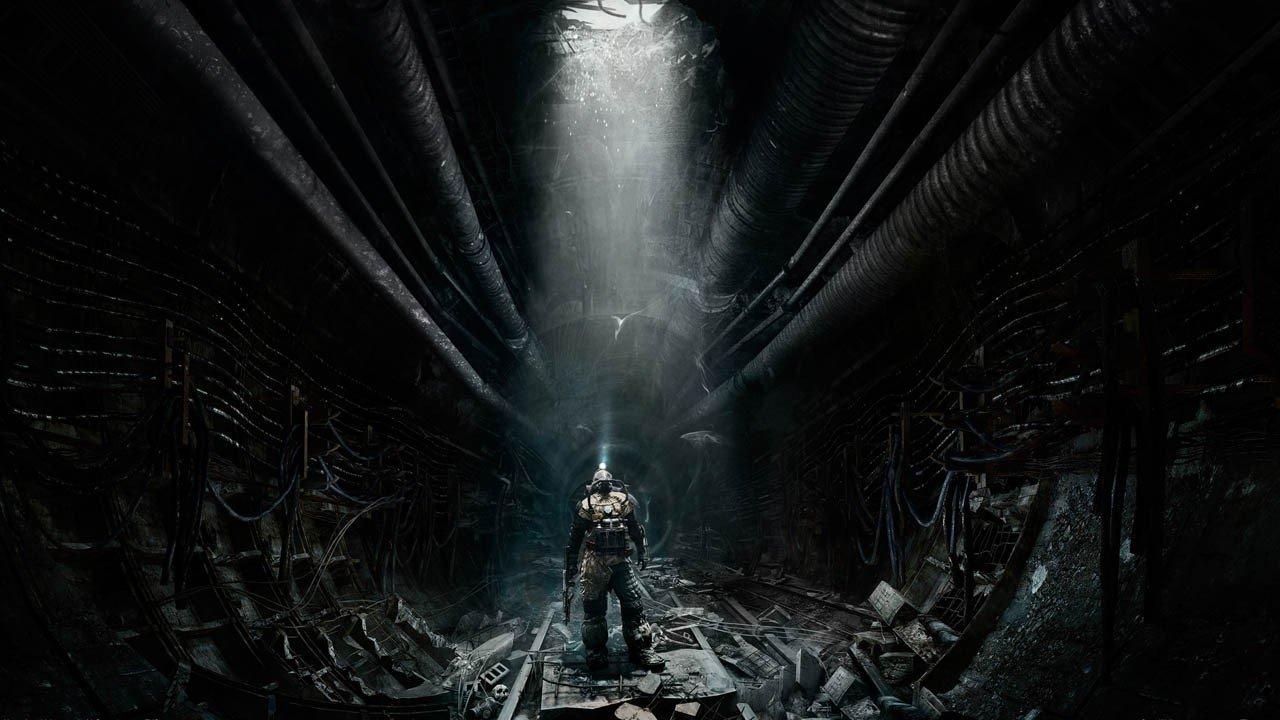 Metro: Last Light (PS3) Review