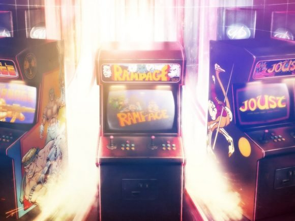 Midway Arcade Origins (PS3) Review 1