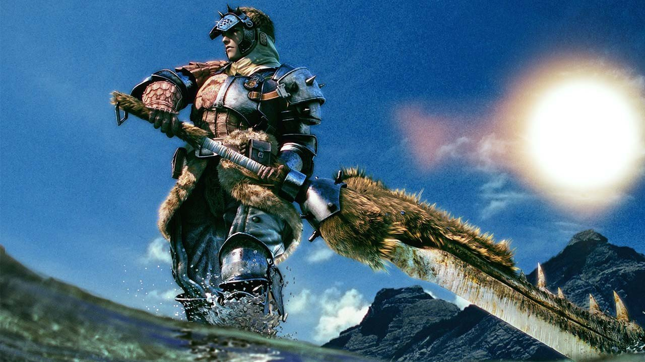 Monster Hunter 3 Ultimate (3DS) Review