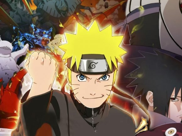 Naruto Shippuden: Ultimate Ninja Storm 3 (PS3) Review 1