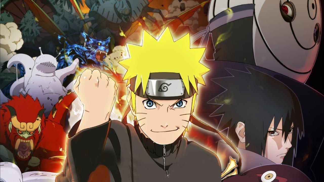 Naruto Shippuden: Ultimate Ninja Storm 3 (PS3) Review
