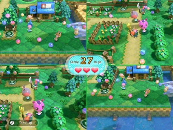 Nintendo Land (Wii U) Review 1