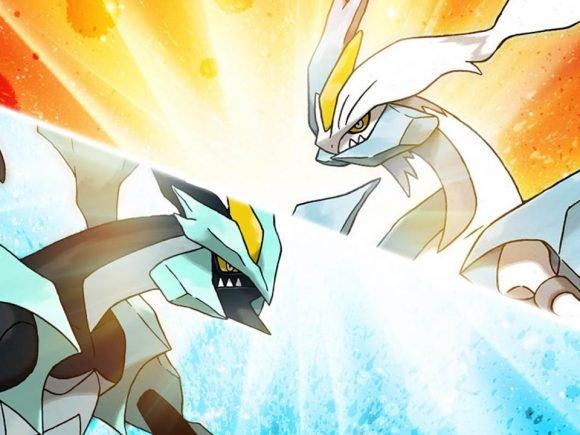 Pokemon Black/White Version 2 (DS) Review 1