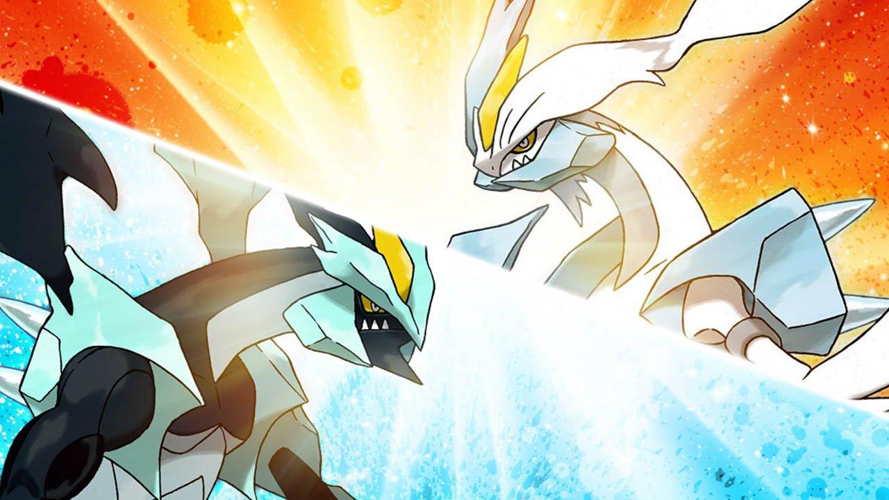 Pokemon Black/White Version 2 (DS) Review