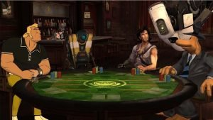 Poker Night 2 (Xbox 360) Review