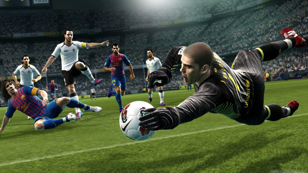 Pro Evolution Soccer 2013 (PS3) Review