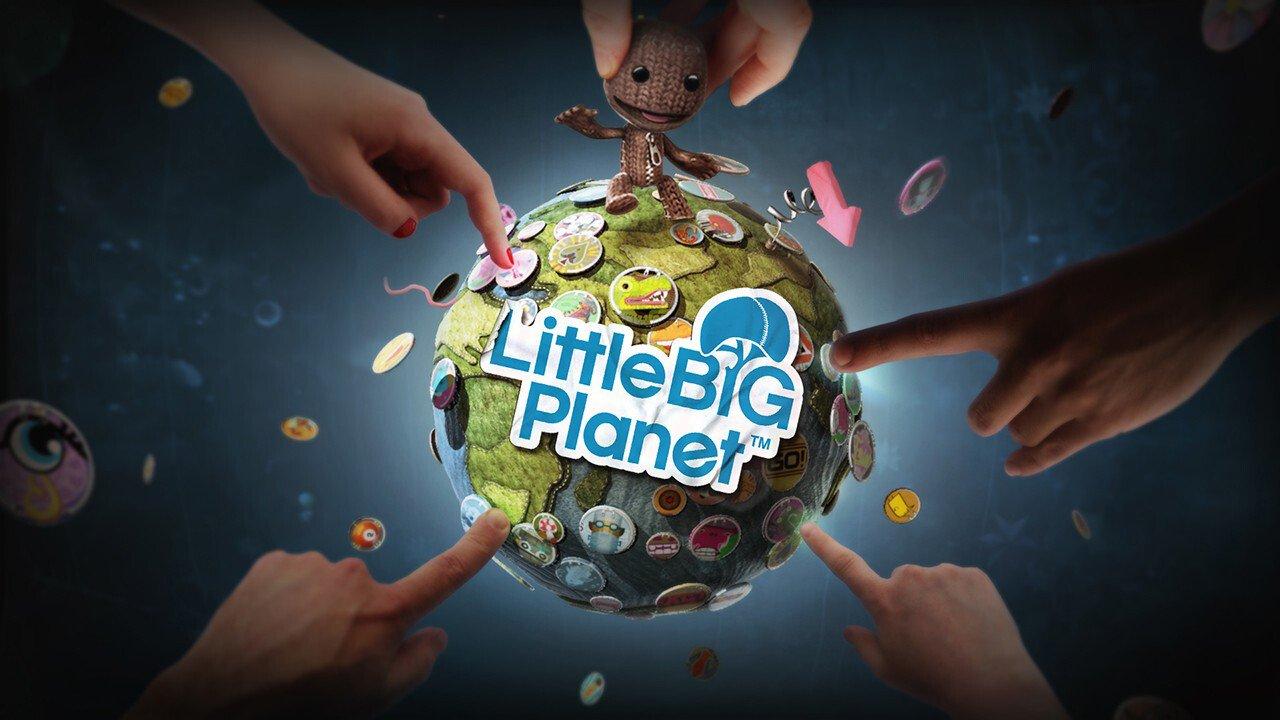 Little Big Planet (PS VITA) Review 1