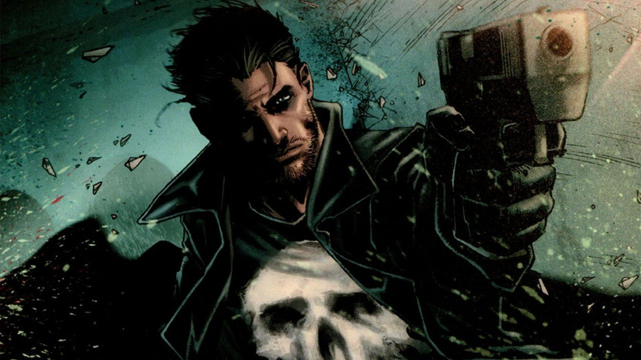 Punisher by Greg Rucka Volume 1 Review