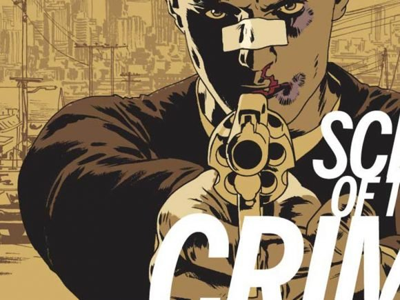 Scene of the Crime,Deluxe Edition HC Review 1