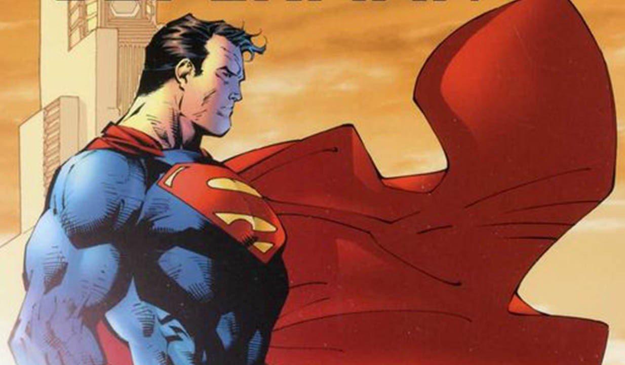 Superman: For Tomorrow TPB